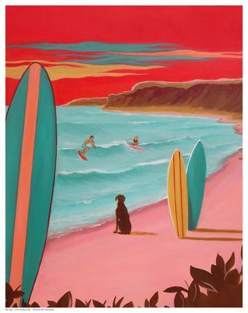 Ditch Plains Surf