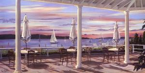 Tables By the Bay by Carol Saxe