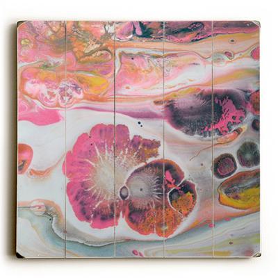 Abstract Desert - Pink