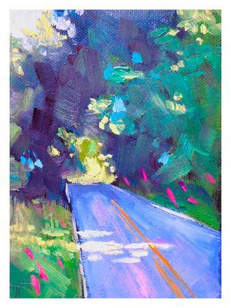Summer Highway