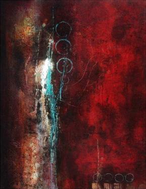 Dreamcatcher by Carole Malcolm