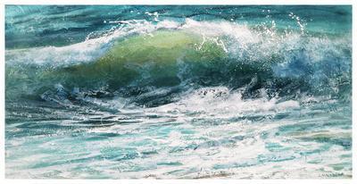 Shoreline study 19016