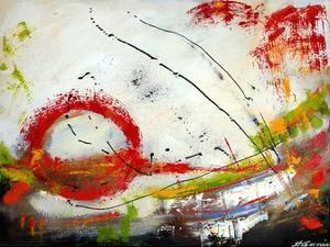 Intense by Carole St-Germain