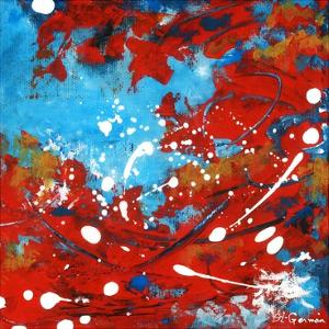 Mon automne by Carole St-Germain