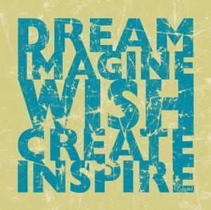 Dream Wish by Carole Stevens