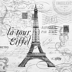 Eco Vintage Paris by Carole Stevens