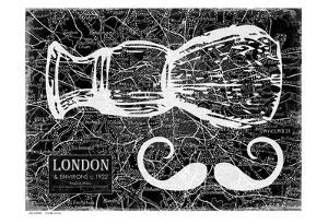 Groomed London by Carole Stevens