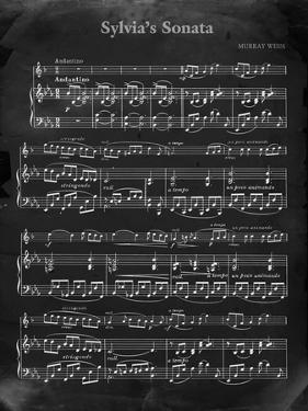 Sonata by Carole Stevens