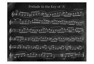 Vintage Prelude 2 by Carole Stevens