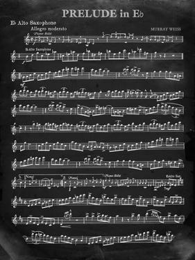 Vintage Prelude by Carole Stevens