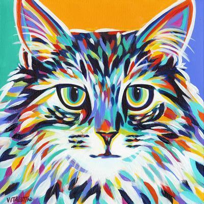 La Paresse cat various sizes Vallotton fine art giclee print poster
