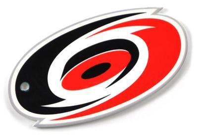 Carolina Hurricanes Steel Magnet