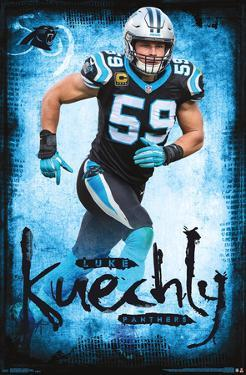 Carolina Panthers - L. Kuechly '19