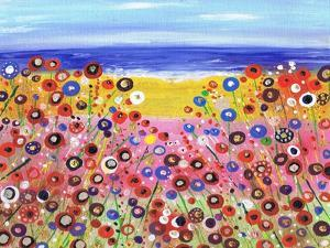 A Summers Day by Caroline Duncan