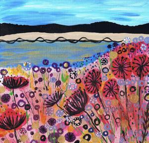 Life's a Beach by Caroline Duncan