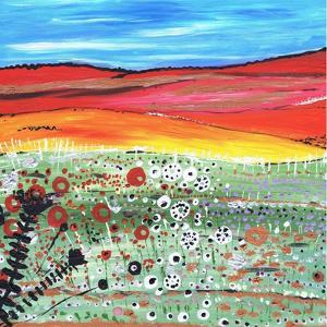 Strawberry Fields by Caroline Duncan