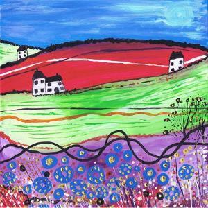 The Village by Caroline Duncan