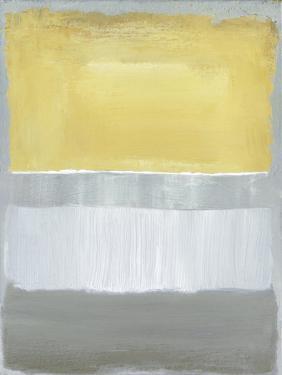 Half Light I by Caroline Gold