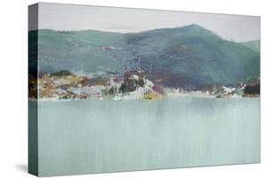 Loch Fyne by Caroline Gold