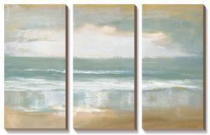 Shoreline by Caroline Gold