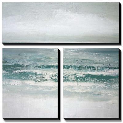 Waves by Caroline Gold