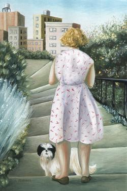 Home, Study by Caroline Jennings