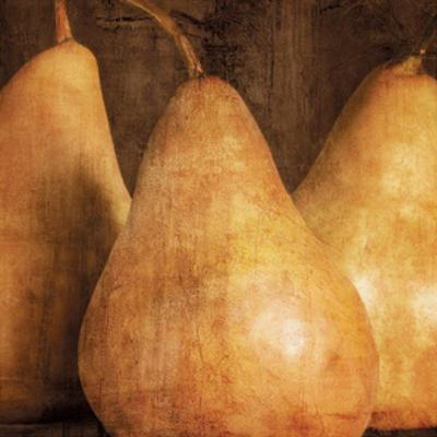 Pears by Caroline Kelly