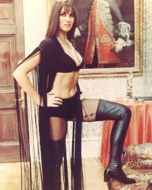 Caroline Munro - Dracula A.D. 1972