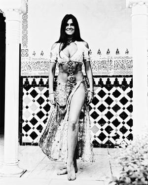 Caroline Munro - The Golden Voyage of Sinbad
