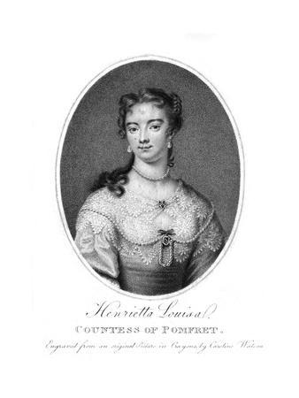 Countess of Pomfret