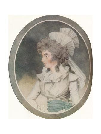 Lady Betty Foster, c18th century, 1917