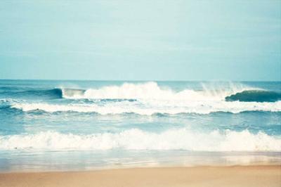Salty Sea Air by Carolyn Cochrane