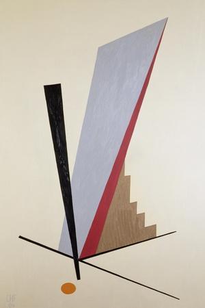 Ascending, 2004