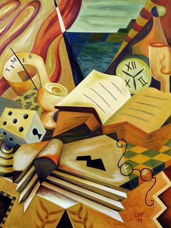The Reading Corner, 1999