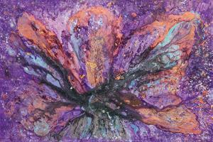Dionysian Splendor, 1990 by Carolyn Mary Kleefeld