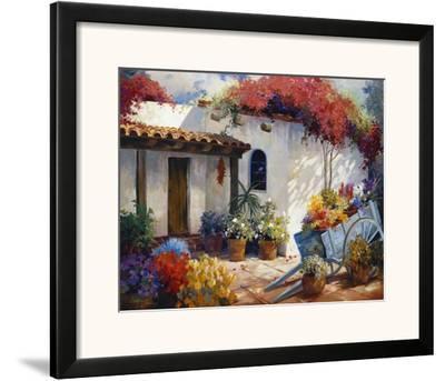 Casa Paloma by Carolyne Hawley