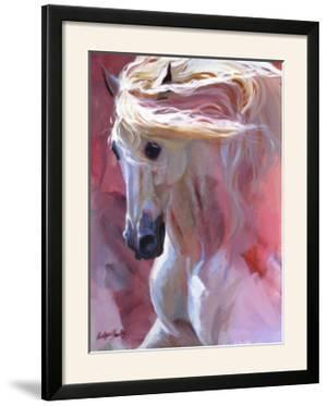 Dream Dancer by Carolyne Hawley