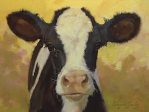 Farm Pals III by Carolyne Hawley