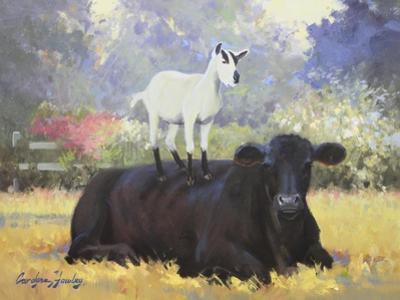 Farm Pals V by Carolyne Hawley