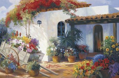 Honeymoon Casita by Carolyne Hawley