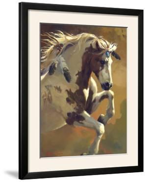 Wild Heart by Carolyne Hawley