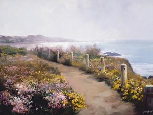 Wildflowers by Carolyne Hawley