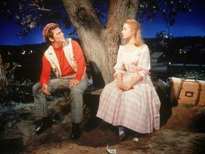Carousel, Gordon MacRae, Shirley Jones, 1956