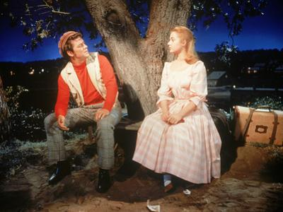 Carousel, Gordon MacRae, Shirley Jones, 1956