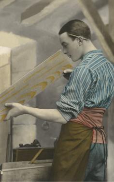 Carpenter Examining Board