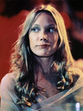 CARRIE, 1976 directed by BRIAN by PALMA Sissy Spacek (photo)