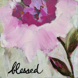 Blessed by Carrie Schmitt