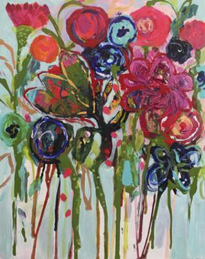 Flower Demo by Carrie Schmitt