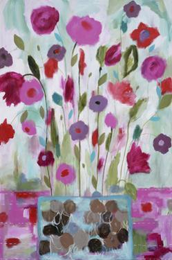Solstice Booms by Carrie Schmitt