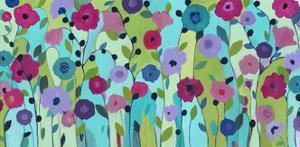 Spring Returns by Carrie Schmitt